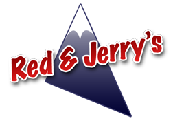 Red & Jerry's